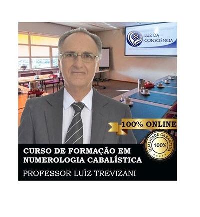 Curso Numerologia Cabalística Online