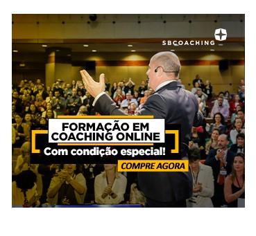 Formação Coaching com Psicologia Positiva Online