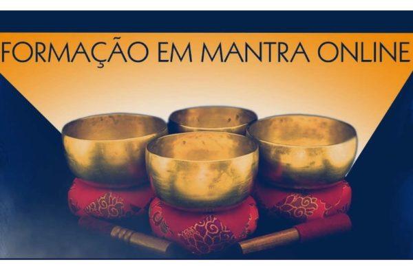 Mantra Formacao Curso Online