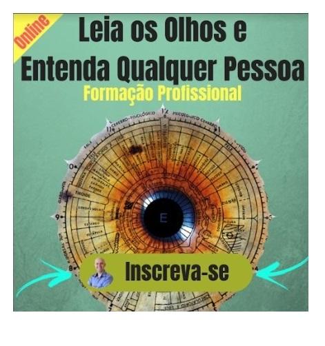 Curso Olho na Saúde Formação Online João Mescua